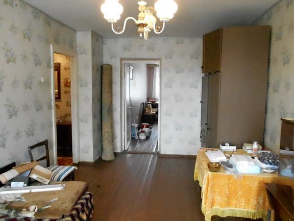 2-комнатная квартира, г. Красноармейск, ул. Пионерская, д.3