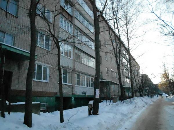 1-комнатная квартира, г. Красноармейск, мкрн. Северный, д.21А