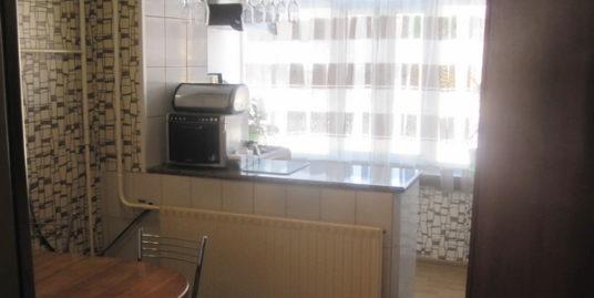 2-комнатная квартира, г. Красноармейск, ул. Комсомольская, д.4