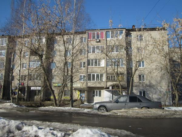 1-комнатная квартира, г. Красноармейск, мкрн. Северный, д.5