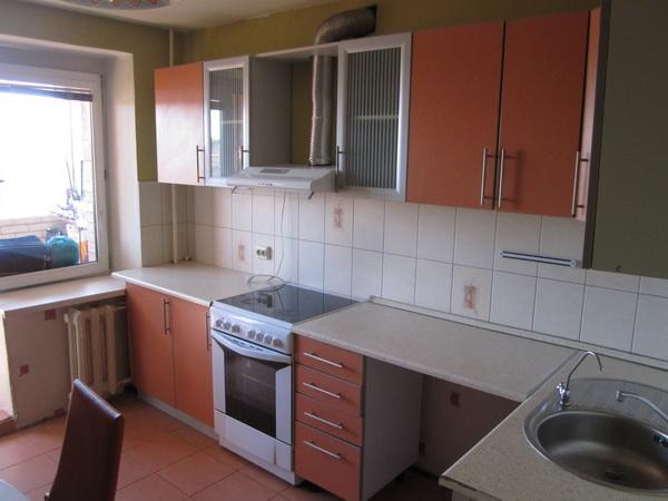 1-комнатная квартира, г. Красноармейск, ул. Чкалова, д.9