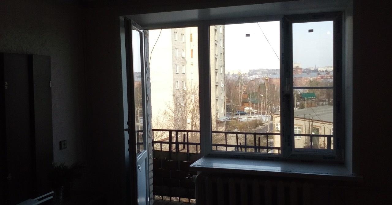 3-комнатная квартира, г. Красноармейск, ул. Морозова, д.5