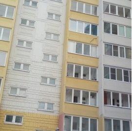 2-комнатная квартира, г. Красноармейск, мкр. Северный, д. 2Б