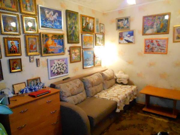 3-комнатная квартира, г. Красноармейск, ул. Дачная, д.13