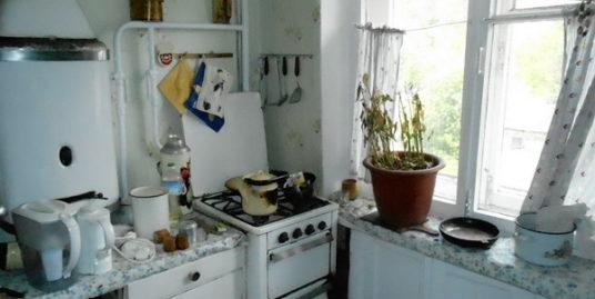 2-комнатная квартира, г. Красноармейск, ул. Строителей, д.6