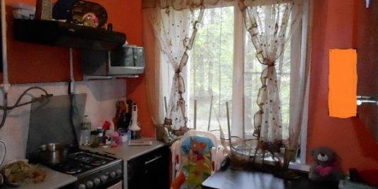 1-комнатная квартира, г. Красноармейск, ул. Дачная, д.5