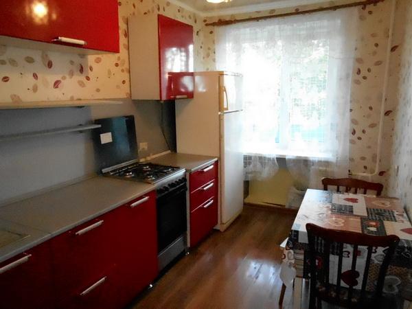 1-комнатная квартира, г. Красноармейск, ул. Краснофлотская, д.5