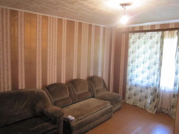 1-комнатная квартира, г. Красноармейск, мкрн. Северный, д.21
