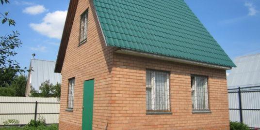 дом 80 кв.м. на участке 5,5 соток, г. Красноармейск, СНТ «Лепешки»