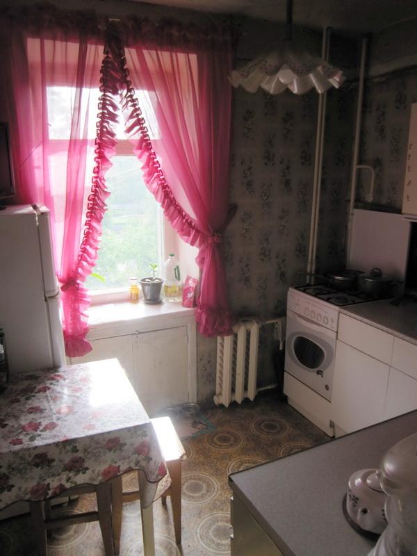 1-комнатная квартира, г. Красноармейск, мкрн. Северный, д.32