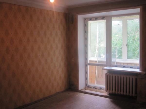 1-комнатная квартира, г. Красноармейск, ул. Горького, д.7