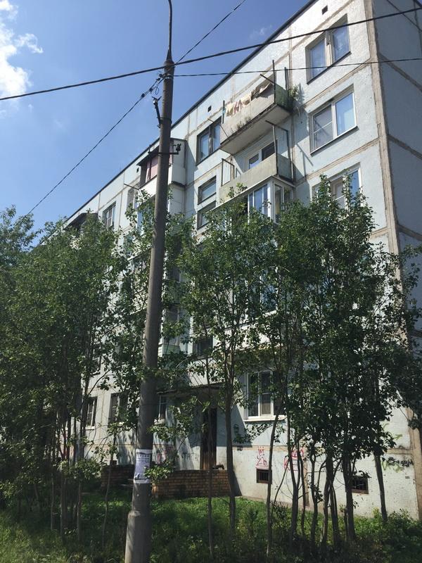 1-комнатная квартира, Пушкинский р-н, п. Нагорное, д. 49