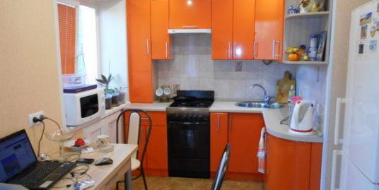 2-комнатная квартира, г. Красноармейск, ул. Пионерская, д.9