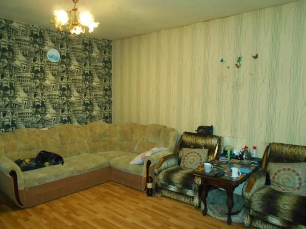 3-комнатная квартира, г. Красноармейск, ул. Новая Жизнь, д.11