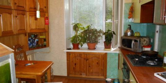 3-комнатная квартира, г. Красноармейск, мкрн. Северный, д.10