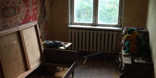 2-комнатная квартира, Пушкинский р-н, пос. Нагорное, д.50
