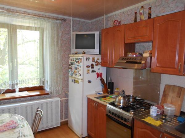 3-комнатная квартира, г.Красноармейск, ул. Новая Жизнь, д. 6