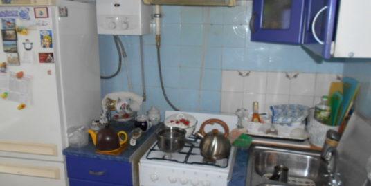 2-комнатная квартира, г. Красноармейск, ул. Строителей, д.4