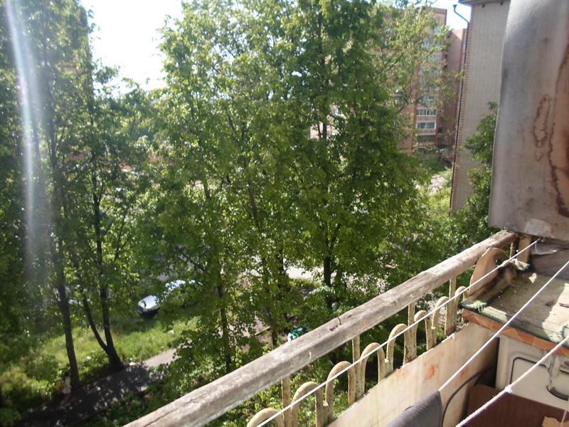 1-комнатная квартира, г. Красноармейск, ул. Гагарина, д.5