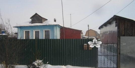 дом 55 кв.м. на участке 7 соток, Пушкинский р-н, д. Введенское