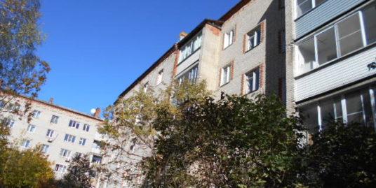 2-комнатная квартира, г. Красноармейск, мкрн. Северный, д.21