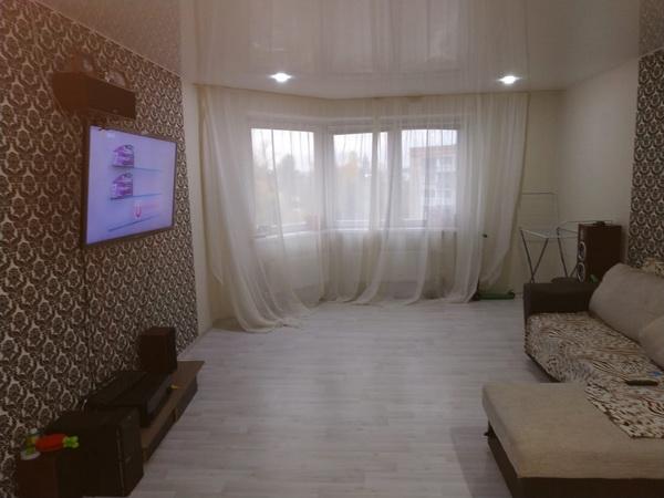 2-комнатная квартира, г. Красноармейск, ул. Морозова, д.14