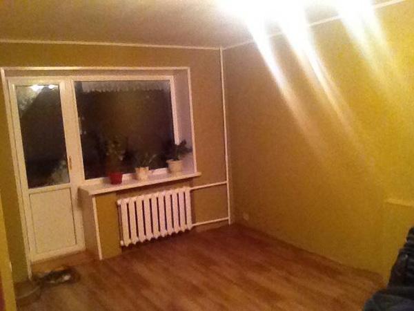 1-комнатная квартира, г. Красноармейск, ул. Гагарина, д. 7