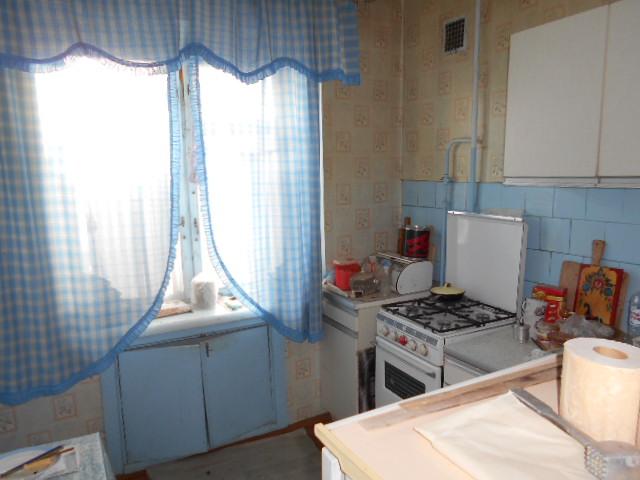 1-комнатная квартира, г. Красноармейск, мкрн. Северный, д. 10