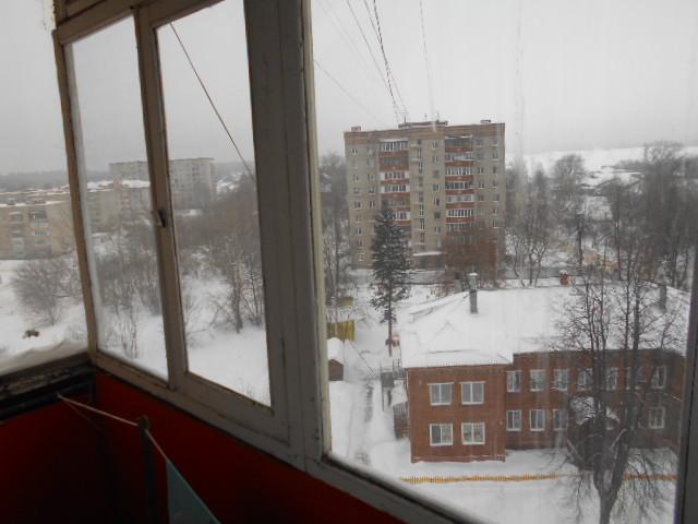 2-комнатная квартира, г. Красноармейск, ул. Краснофлотская, д. 5
