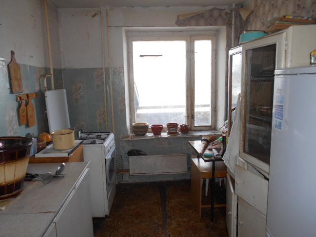 3-комнатная квартира, г. Красноармейск, ул. Краснофлотская, д.11