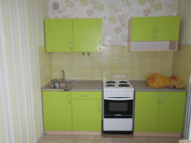 1-комнатная квартира, г. Красноармейск, ул. Чкалова, д. 5