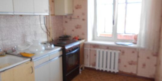 3-комнатная квартира, г. Красноармейск, пр-т. Испытателей, д.1