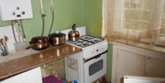 2-комнатная квартира, г. Красноармейск, ул. Строителей, д.9