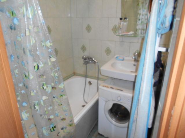 2-комнатная квартира, г. Красноармейск, ул. Краснофлотская, д.7