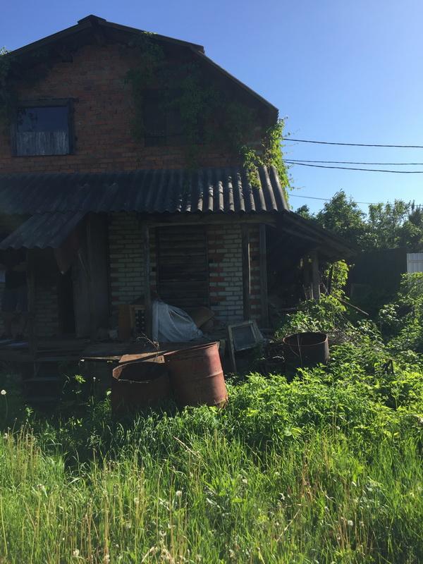земельный участок с домиком, г. Красноармейск, СНТ «Мирный»