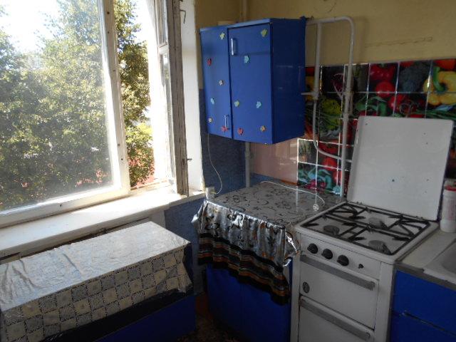 3-комнатная квартира, г. Красноармейск, ул. Дачная, д.15