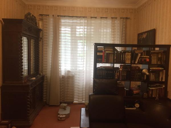 3-комнатная квартира, г. Красноармейск, пр-кт. Ленина, д. 5