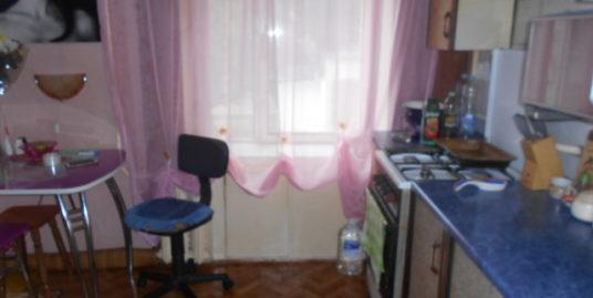 2-комнатная квартира, г. Красноармейск, мкрн. Северный, д.4