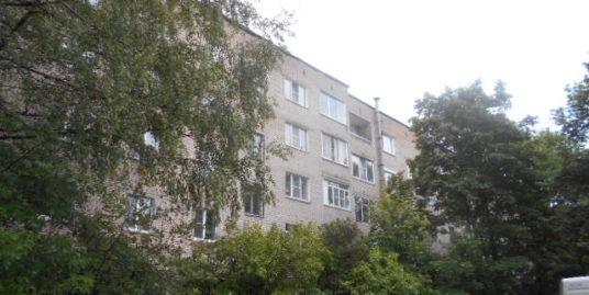 2-комнатная квартира, г. Красноармейск, пр. Испытателей, д.3