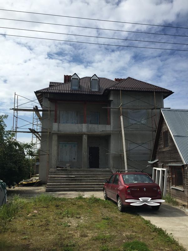дом 480 кв.м., г. Красноармейск, СНТ «Геодезия-12»