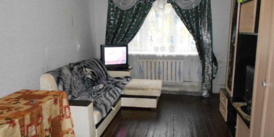1-комнатная квартира, г. Красноармейск, ул. Спортивная, д.7