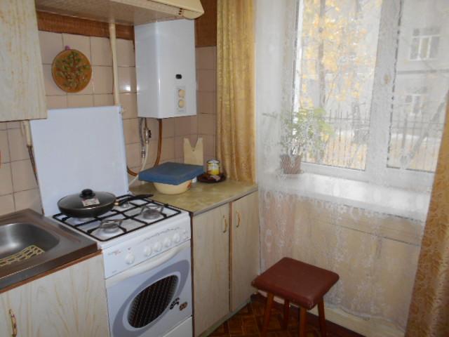 2-комнатная квартира, г. Красноармейск, просп. Ленина, д.6