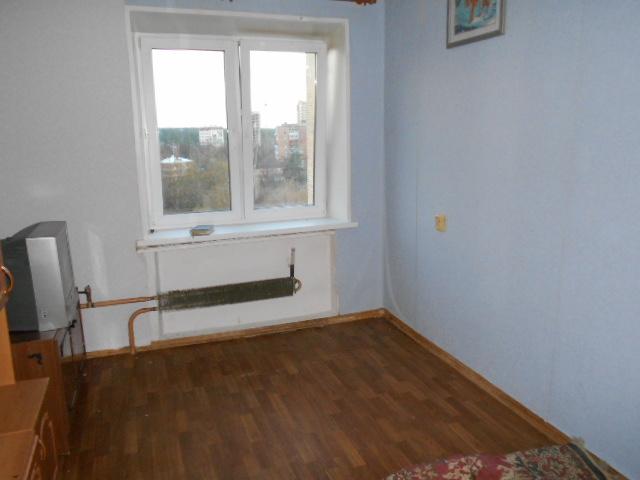 комната 14 кв.м., г. Красноармейск, ул. Свердлова, д.20