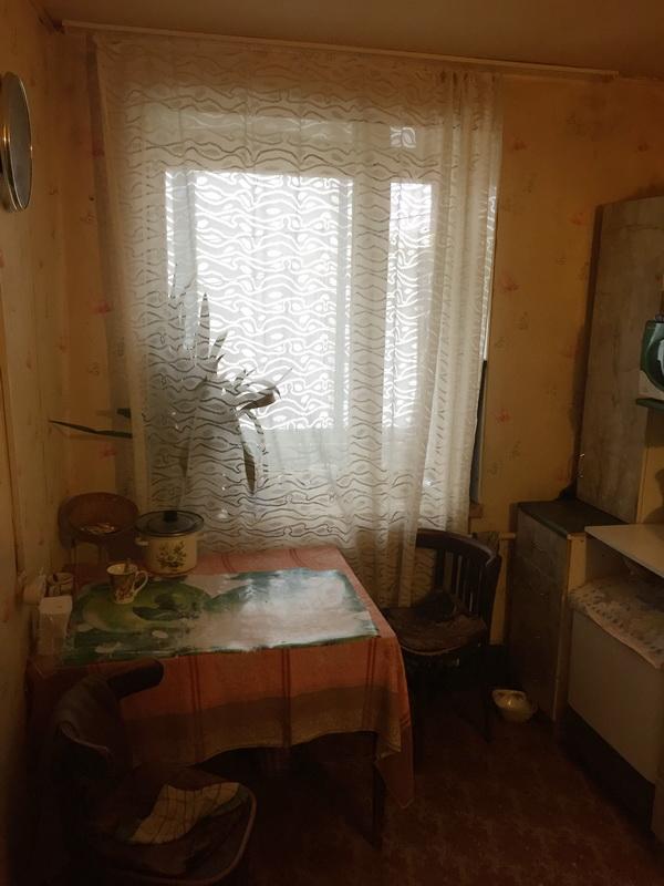 3-комнатная квартира, г. Красноармейск, мкр. Северный, д.9