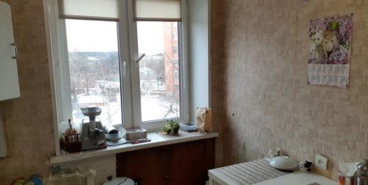 3-комнатная квартира, г. Красноармейск, ул. Новая Жизнь, д.2