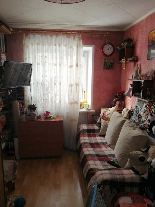 комната 11 кв.м., г. Красноармейск, пр-т. Ленина, д.15