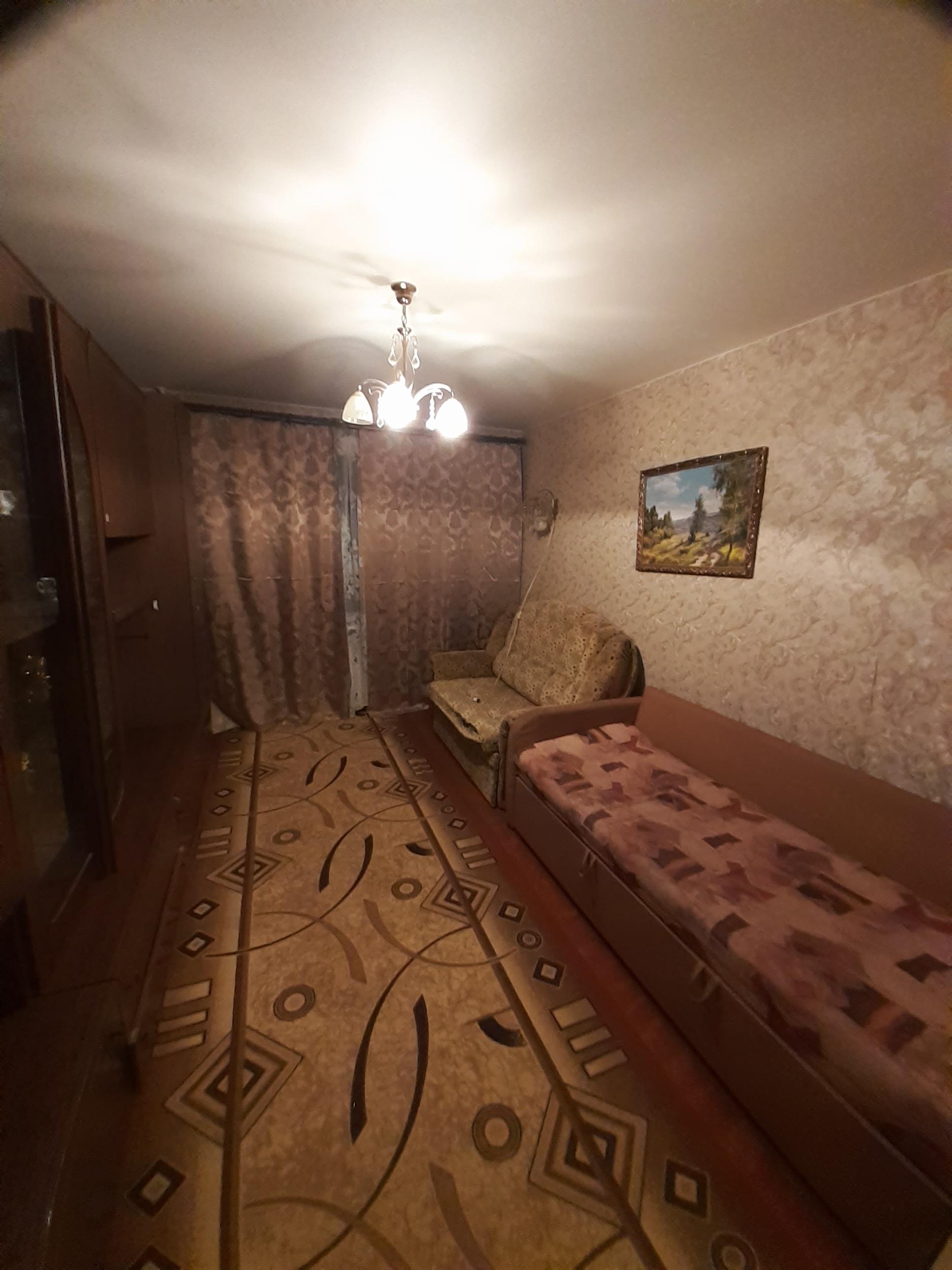 Продаётся 2-х комнатная квартира Пионерская д.6
