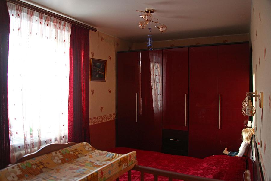 Продаётся 2-х комнатная квартира Дачная д.7