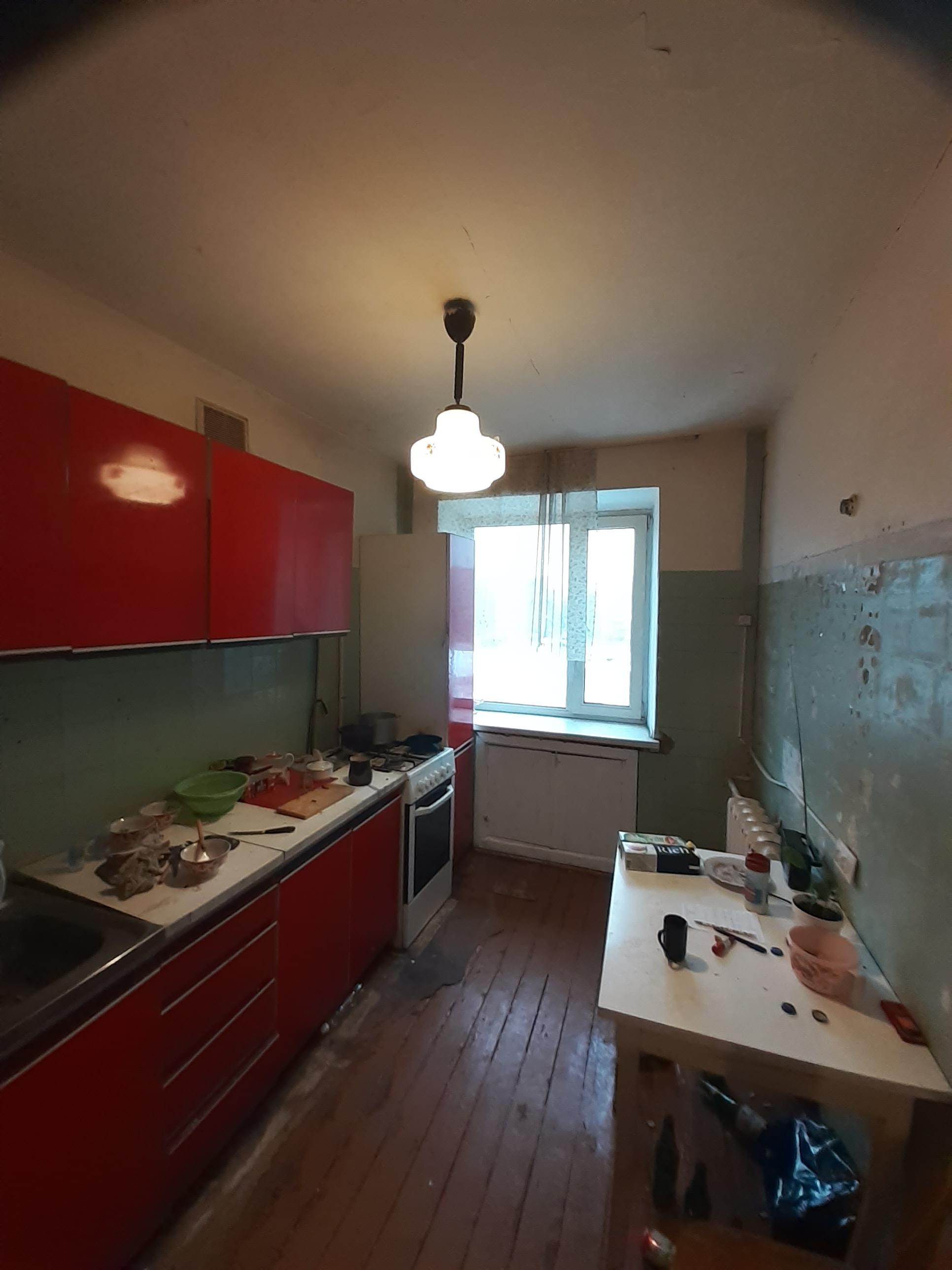 2-комнатная квартира, г. Красноармейск, мкр. Северный, д.10